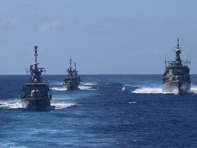 Η Τουρκία ζητά με NAVTEX την αποστρατικο...