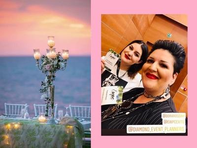 Diamond Events: Κι άλλο βραβείο στην Ιτα...