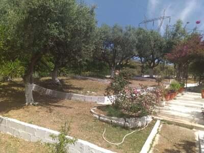 Οικόπεδο 1000 τ.μ., Γηροκομείο, Πάτρα, 170.000 €