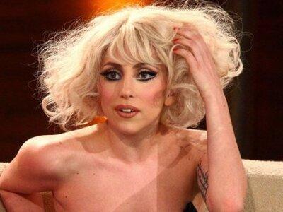 Η Lady Gaga δίνει αμοιβή-μαμούθ σε όποιο...