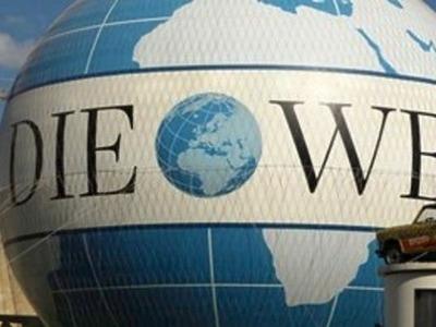 Die Welt: Όχι στις Γερμανικές αποζημιώσεις σε Ελλάδα και Πολωνία