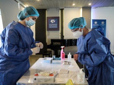 Κορωνοϊός: Υφεση πανδημίας με δυσοίωνες ...
