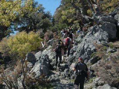 Τραγικό τέλος: Βρέθηκε νεκρός στο όρος Τύμφη ο 39χρονος αστυνομικός