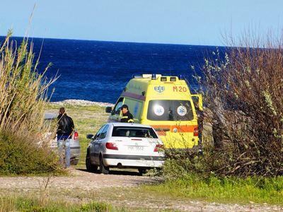Λαμπίρι:  58χρονη ανασύρθηκε νεκρή από τη θάλασσα