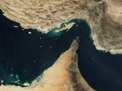Το χρονικό κλιμάκωσης της έντασης των δεξαμενόπλοιων μεταξύ του Ιράν και της Βρετανίας στο Στενό του Χορμούζ