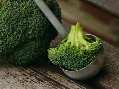 Τέσσερα λαχανικά για επίπεδη κοιλιά