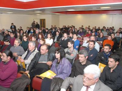 Πάτρα: Ολοκληρώθηκε το 1ο Forum Ενέργειας