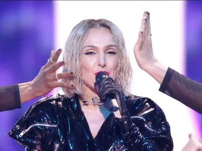 Eurovision 2019: Ξεσήκωσε το κοινό για λογαριασμό της Κύπρου η Τάμτα – ΔΕΙΤΕ το ΒΙΝΤΕΟ