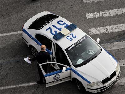 Πυροβόλησαν αστυνομικούς της Ασφάλειας Π...