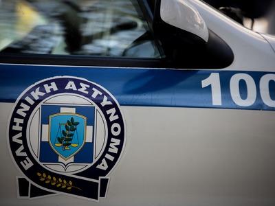"""Αίγιο: Συνελήφθη 49χρονος που """"ξάφρισε"""" φορτηγό"""