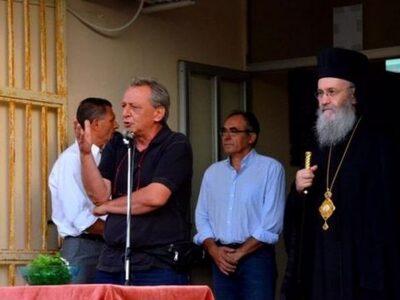 Ναύπακτος: Πέθανε ο πρώην Αντιδήμαρχος Κ...