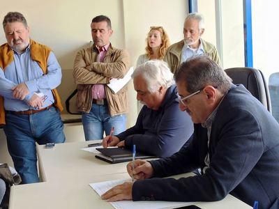 Κ. Πελετίδης: Την 1/1/2020 ο Δήμος Πατρέων θα χρωστάει τα μισά δάνεια