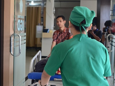 Δυτική Ελλάδα: Ηλικιωμένος πήγε να πνίξει νοσηλεύτρια!