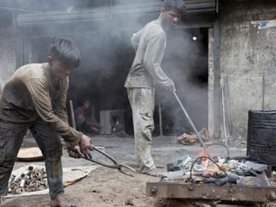 Σοκάρουν οι αριθμοί για την παιδική εργασία