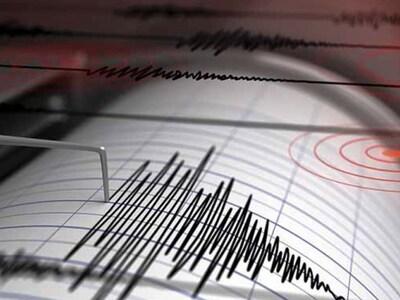 ΤΩΡΑ: Σεισμός 4,5 Ρίχτερ αισθητός στην Πάτρα