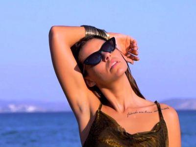 Αυτό είναι το ιδανικό καλοκαίρι της Μέγκι Ντρίο