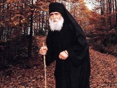 Πανηγυρίζει το εκκλησάκι του Αγίου Παϊσίου στην Πάτρα