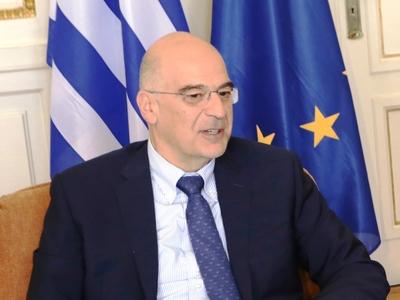 Δένδιας: Εργαλείο για την Ελλάδα η συμφωνία των Πρεσπών